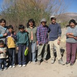Community Service Argentina