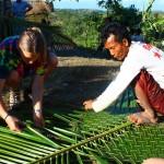 Community Service Nusa Penida