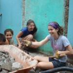 Community Service Costa Rica