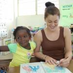 Community Service Dominica