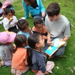 Community Service Ecuador &amp; the Galapagos