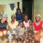 Community Service Ghana