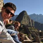 Community Service Peru
