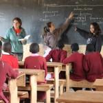 Community Service Tanzania