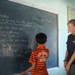 Community Service Vietnam