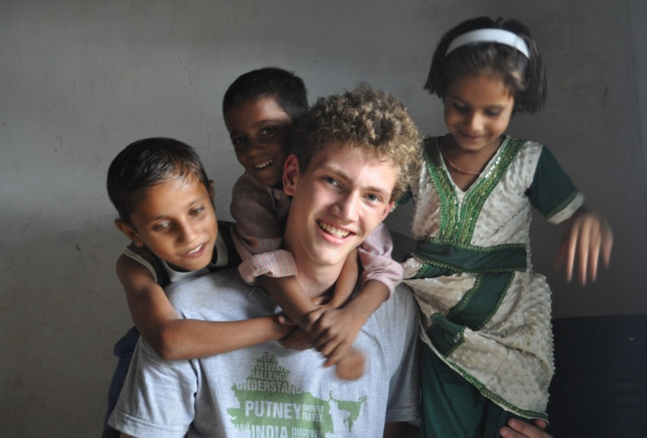 Volunteer-and-Development-India-Teen-Travel