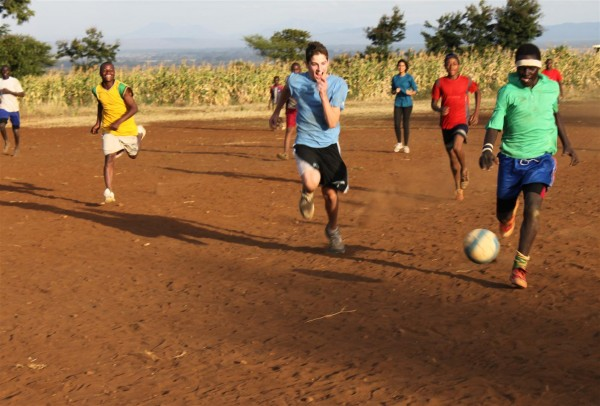 Tanzania-Africa-Soccer-Summer-Teen-Program