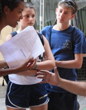 Summer Language Programs Abroad for Teens