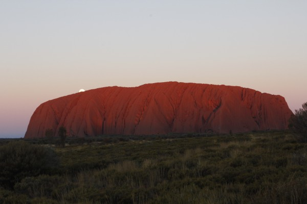 Australian Outback on Summer Program for Teens Abroad