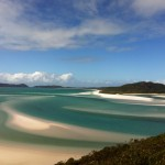 Give your sea legs a break as you explore some of the amazing Whitsunday islands.