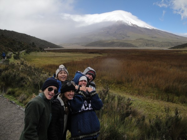 Traverse the Ecuadorian páramo on foot and horseback as you explore Cotopaxi, one of the world's tallest volcanoes, and the surrounding countryside.