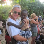 Join our Community Service Ghana program in one of the friendliest countries on earth!