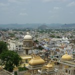 Take an excursion to the beautiful city of Udaipur.