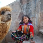 Welcome to Peru! The people of Peru are warm and welcoming and excited to share their culture.