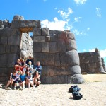Visit the colossal fortress of Sacsayhuaman, site of one of the bloodiest battles in the Spanish conquest.