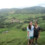 Spend a week living in a rural Costa Rican farming village and working on community service projects.