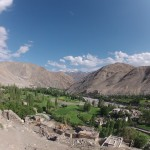 Your base for most of the program is in the high Himalayan mountains of Ladakh.