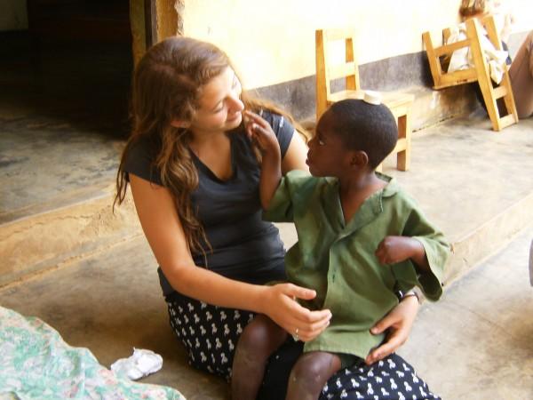 Summer Teen Volunteer in Rwanda Africa