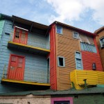 Visit the colorful alleys of the Boca neighborhood, home to the world famous Boca Juniors futbol stadium.