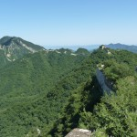 On an overnight from Beijing, you visit an undeveloped section of the Great Wall, and stay at a rural guest house.