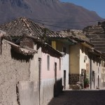 From Lima the program travels to the Sacred Valley of the Inca. Settling in at Ollantaytambo, we spend three days exploring and adjusting to the altitude.