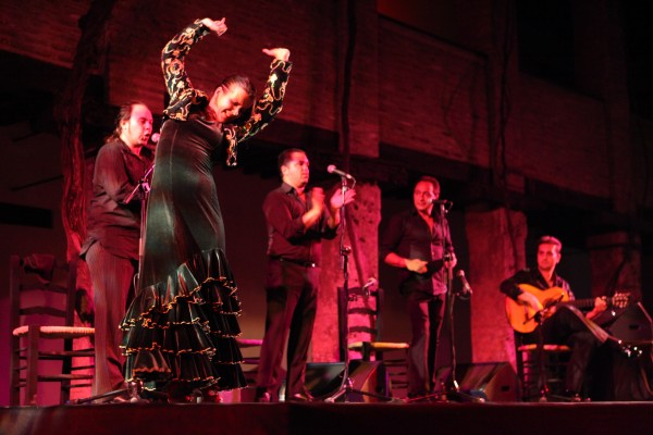 Flamenco on Spain Travel Program for Teens
