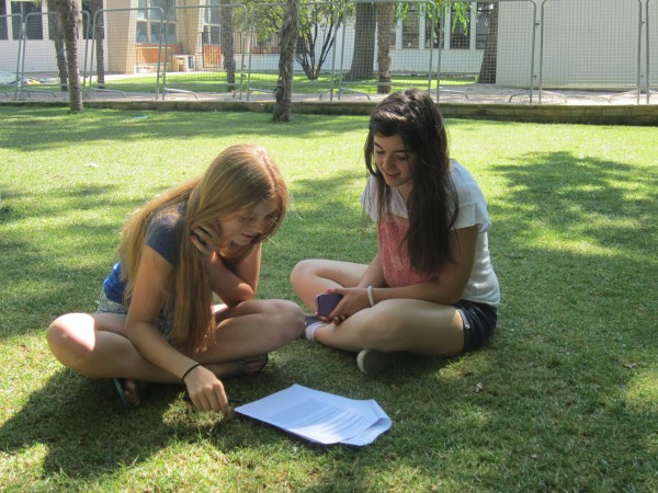 Teens learn Spanish on Summer Program in Spain