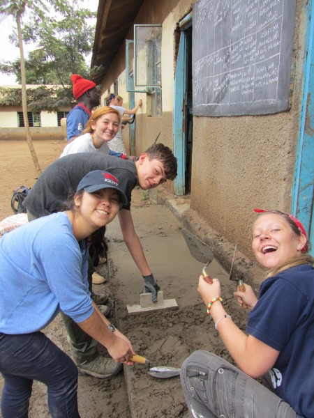 Summer Community Service Projects in Tanzania for Teens