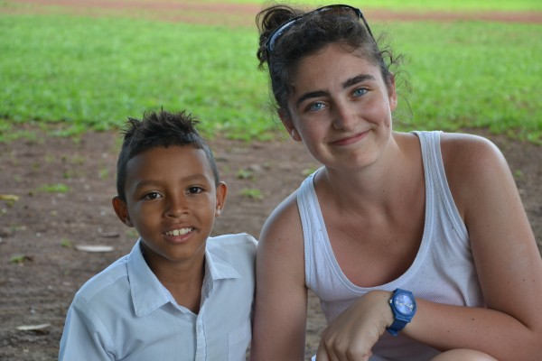 Volunteer-Costa-Rica-Program-Teens-Teaching