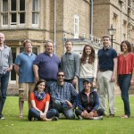 The 2012 Excel Oxford/Tuscany instructors.