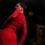 ...or a Flamenco music and dance performance at the legendary Casa Patas.