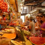 Many of Madrid and Barcelona's old markets have been renovated and are now gourmet foodie destinations for locals and visitors alike. 