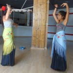 Enjoy Cultural Immersion Activities in the afternoons.  Take a flamenco class in Spanish, get a tour of Real Madrid's Bernabu stadium or check out a community art center.