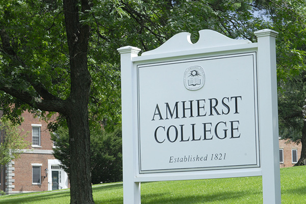 Top-ranked Amherst College is the setting for our Pre-College program