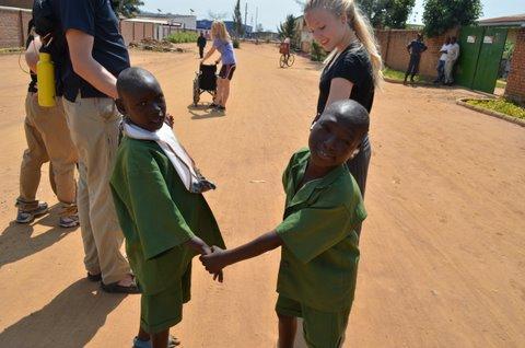 Putney Student TravelHigh School Summer in Africa | Putneyantoine town