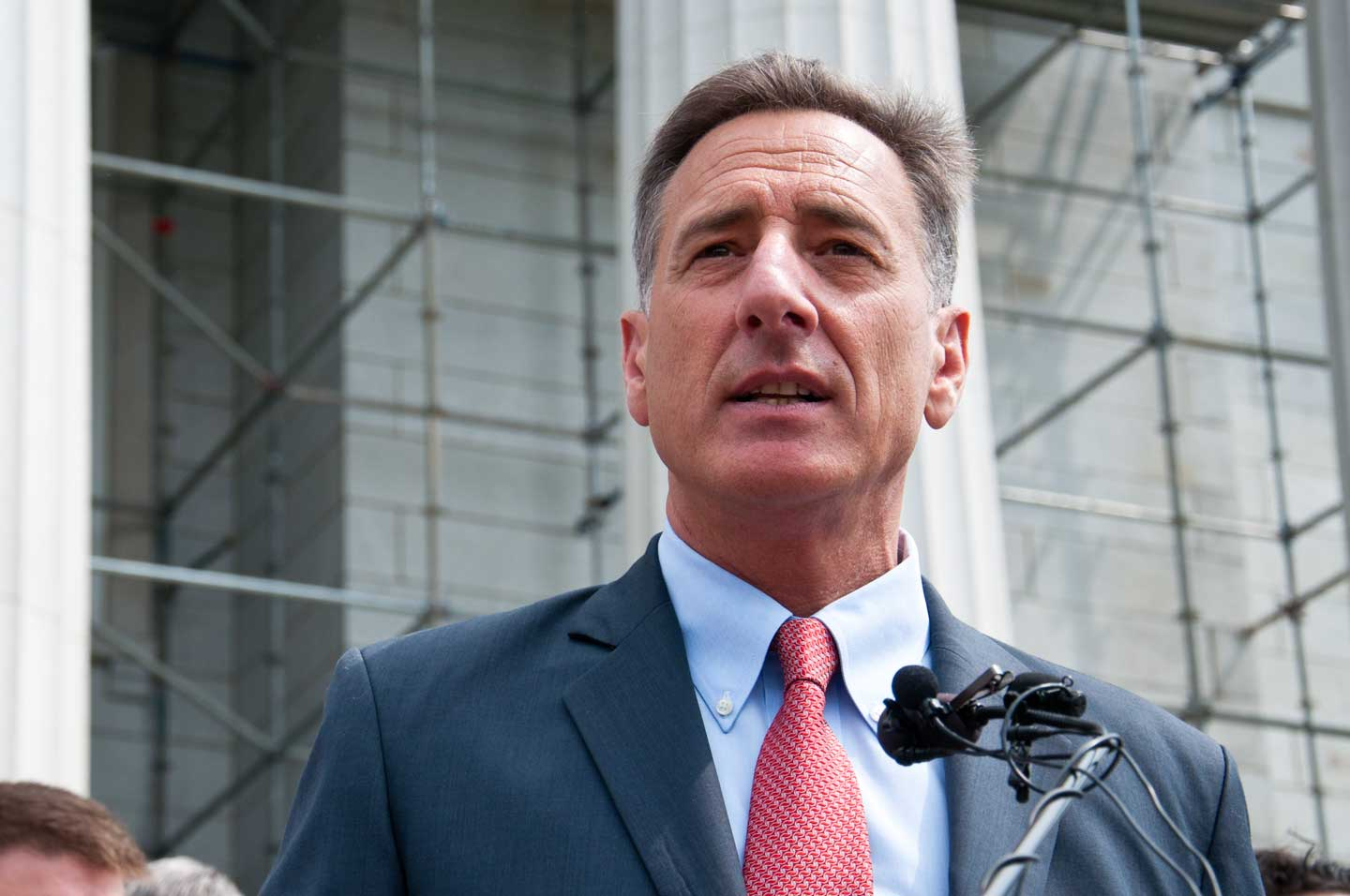 In addition to Co-Directing Putney Student Travel and leading trips after college, Vermont Governor Peter Shumlin traveled with Putney Student Travel when he was in high school!