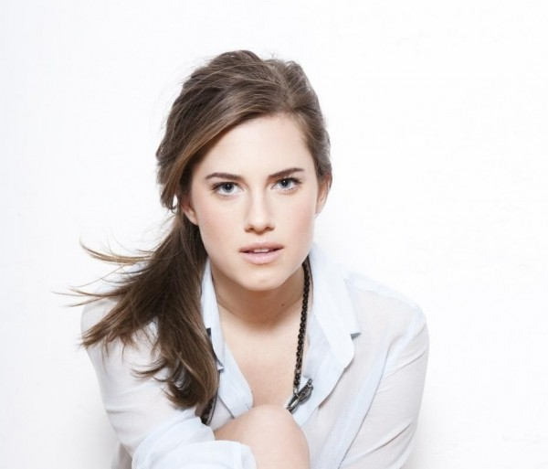 Allison Williams, best known for her starring role in HBOs Girls, traveled with us on our Pre College program in Italy.