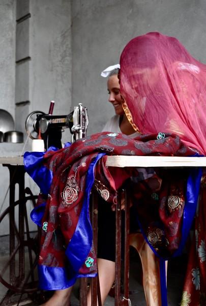 jenni    s college essay — community service indiajenni on her community service india program