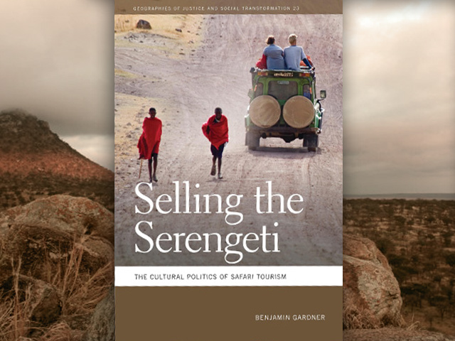 Selling the Serengeti – by Ben Gardner