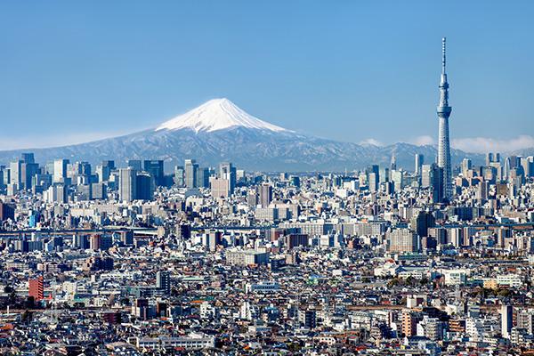 Explore Tokyo on this pre-college program