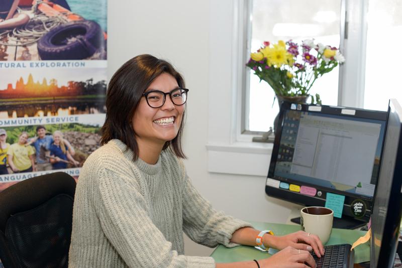 Barn Life Employee Spotlight: Ryanne Fujita-Conrads