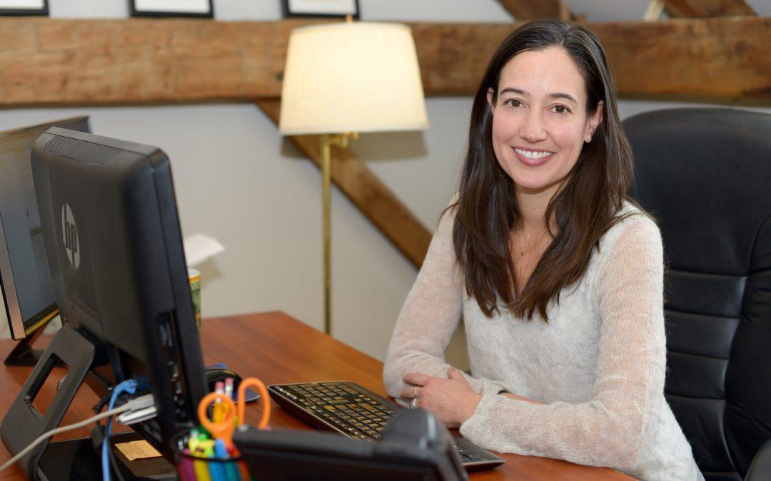 Barn Life Employee Spotlight: Alexandra Parra Bodel