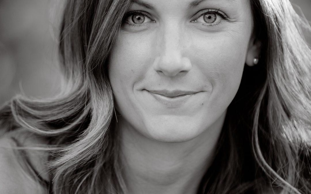 Leader Spotlight: Author Tessa Fontaine