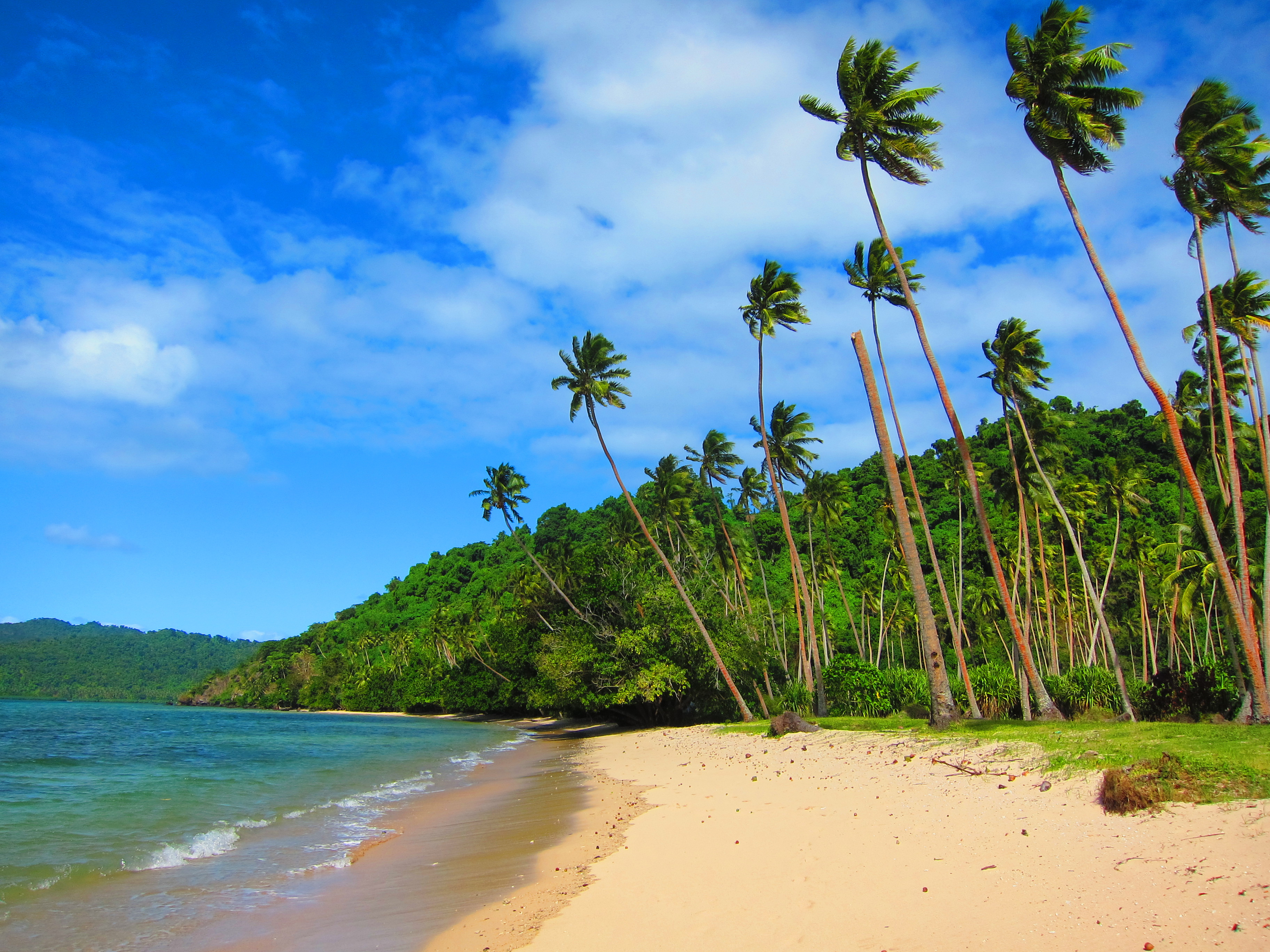 Taveuni Fiji  city pictures gallery : Taveuni, Fiji.